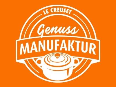 Le Creuset Genuss Manufaktur